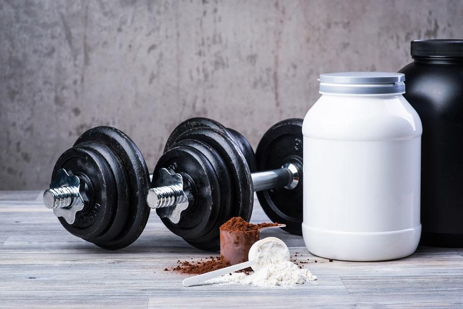 Сывороточный протеин для спортсменов